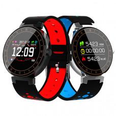 Фитнес часы (смарт браслет) Beseneur L8