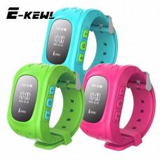 Детские GPS-часы - Smart Baby Watch Q50