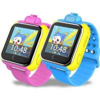 Детские часы с камерой GPS Smart Baby Watch Q100