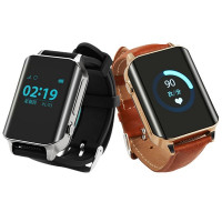 Умные часы Smart GPS Watch D100 (A16)