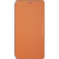 Чехол Asus Folio Cover Orange для Asus ZenFone 3 Ultra
