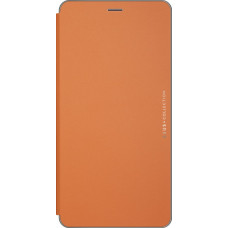 Чехол Asus Folio Cover Orange для Asus ZenFone 3 Ultra