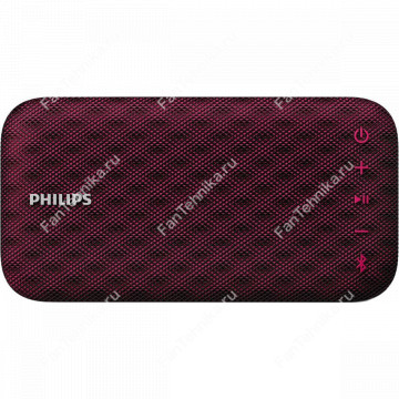 Philips BT3900P Pink