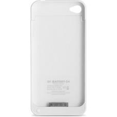 Аккумулятор-чехол DF iBattery-04 для iPhone 4