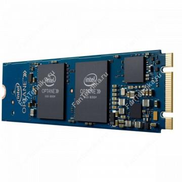 SSD накопитель INTEL Optane 800P SSDPEK1W120GA01 120Гб
