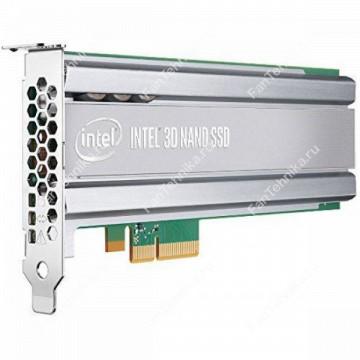 SSD накопитель INTEL DC P4600 SSDPEDKE020T710 2Тб