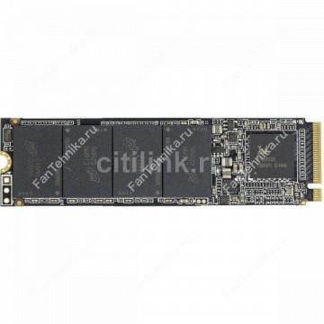 SSD накопитель A-DATA XPG SX6000 Pro ASX6000PNP-512GT-C 512Гб