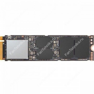 SSD накопитель INTEL 760p Series SSDPEKKW128G801 128Гб