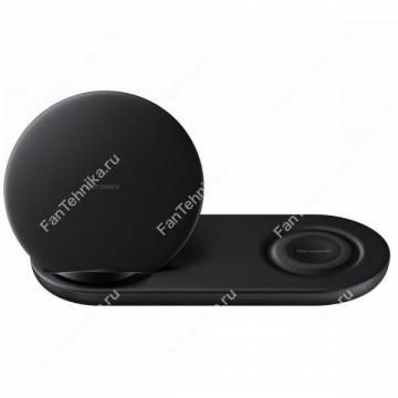 Беспроводное зарядное устройство SAMSUNG EP-N6100, черный