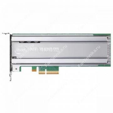 SSD накопитель INTEL DC P4600 SSDPEDKE040T701 4Тб