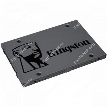 SSD накопитель KINGSTON UV500 SUV500/480G 480Гб