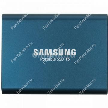SSD накопитель SAMSUNG T5 MU-PA500B/WW 500Гб