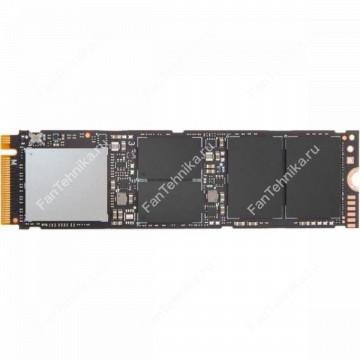 SSD накопитель INTEL 760p Series SSDPEKKW010T8X1 1Тб