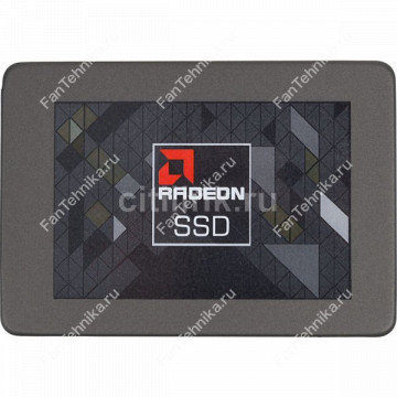 SSD накопитель AMD Radeon R3 R3SL240G 240Гб