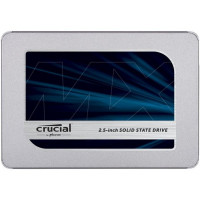 SSD накопитель CRUCIAL MX500 CT250MX500SSD1N 250 Гб