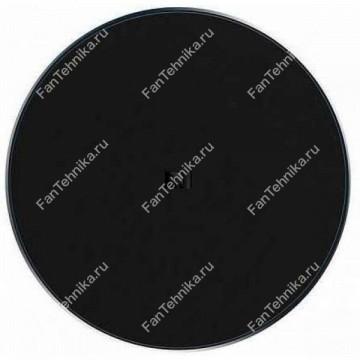 Беспроводное зарядное устройство XIAOMI Mi Wireless Charging Pad, черный