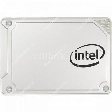SSD накопитель INTEL 545s Series SSDSC2KW256G8X1 256Гб