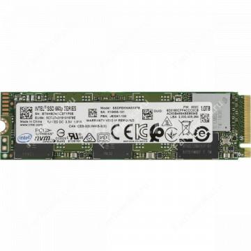 SSD накопитель INTEL 660P SSDPEKNW010T8X1 1Тб