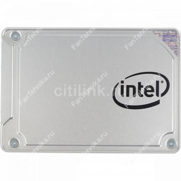 SSD накопитель INTEL DC S3110 SSDSC2KI256G801 256Гб