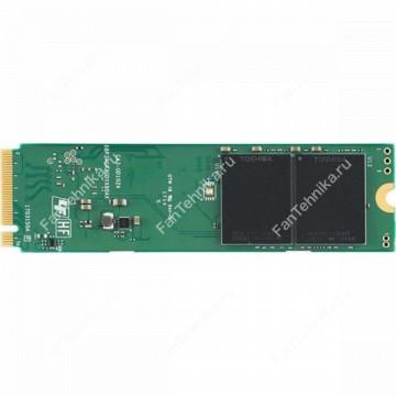 SSD накопитель PLEXTOR M9Pe PX-256M9PeGN 256Гб