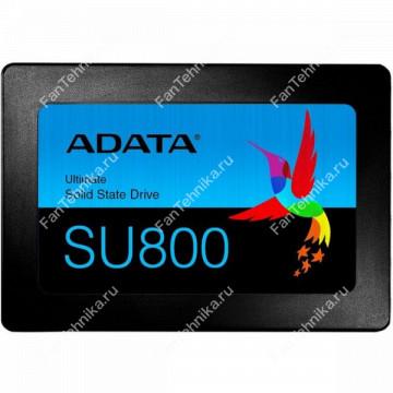 SSD накопитель A-DATA SU800 ASU800SS-1TT-C 1Тб
