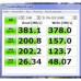 SSD накопитель KINGSTON A400 SA400S37/120G 120Гб