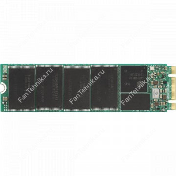 SSD накопитель PLEXTOR M8VG PX-256M8VG 256Гб