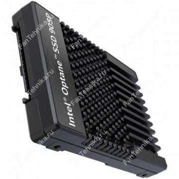 SSD накопитель INTEL Optane 905P SSDPE21D480GAX1 480Гб