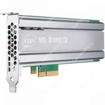 SSD накопитель INTEL DC P4600 SSDPEDKE020T701 2Тб