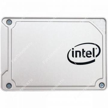 SSD накопитель INTEL 545s Series SSDSC2KW512G8X1 512Гб