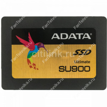 SSD накопитель A-DATA SU900 ASU900SS-512GM-C 512Гб