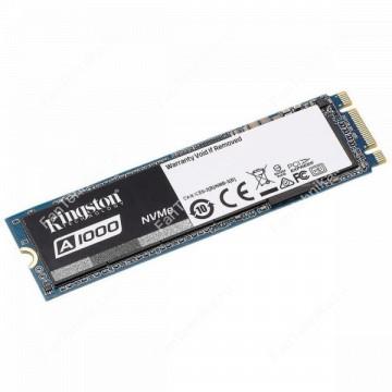 SSD накопитель KINGSTON A1000 SA1000M8/960G 960Гб