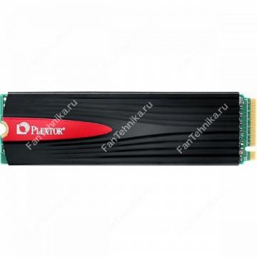 SSD накопитель PLEXTOR M9Pe PX-256M9PeG 256Гб