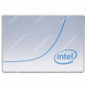 SSD накопитель INTEL DC P4600 SSDPE2KE064T701 6.4Тб