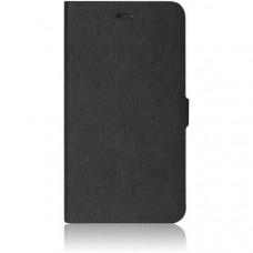 Чехол (флип-кейс) DF sFlip-43, для Samsung Galaxy A40, черный