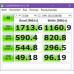 SSD накопитель A-DATA XPG SX6000 Pro ASX6000PNP-256GT-C 256Гб