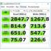 SSD накопитель INTEL 760p Series SSDPEKKW256G8XT 256Гб