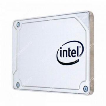 SSD накопитель INTEL 545s Series SSDSC2KW512G8 512Гб