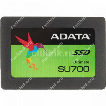 SSD накопитель A-DATA Ultimate SU700 ASU700SS-120GT-C 120Гб