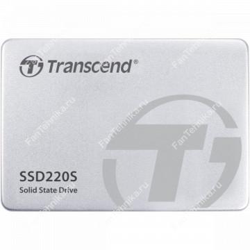 SSD накопитель TRANSCEND TS480GSSD220S 480Гб