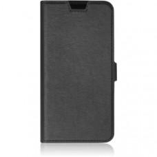 Чехол (флип-кейс) DF sFlip-40, для Samsung Galaxy A10, черный