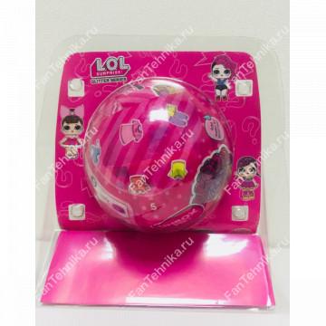 Кукла ЛОЛ в шаре LOL Surprise - Блестящая малышка