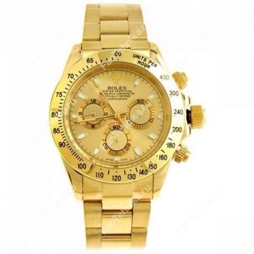 Часы наручные Rolex Daytona кварцевые (Реплика)