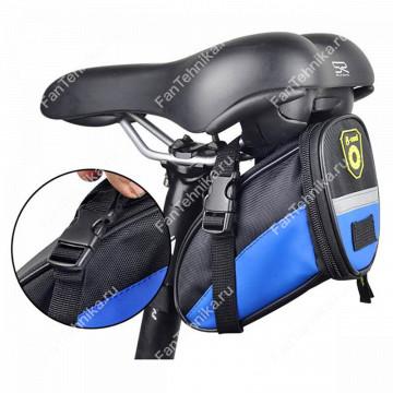 Велосипедная сумка под сиденье B-Soul