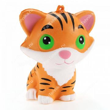 Сквиши Тигр