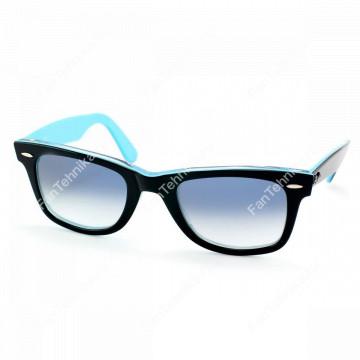 Солнцезащитные очки Wayfarer, арт.7901