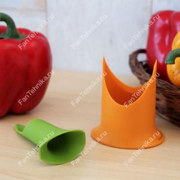 Нейлоновая чистилка для перцев Nylon Pepper Corer