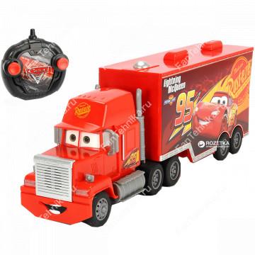 Автомобиль на р/у Dickie Toys Cars 3 МакТрак