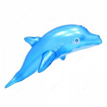 Надувная игрушка Дельфин