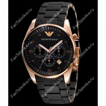 Часы Emporio Armani кварцевые (Реплика)